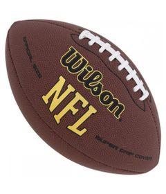 Bola-de-Futebol-Americano---Oficial---Super-Grip-NFL---Wilson