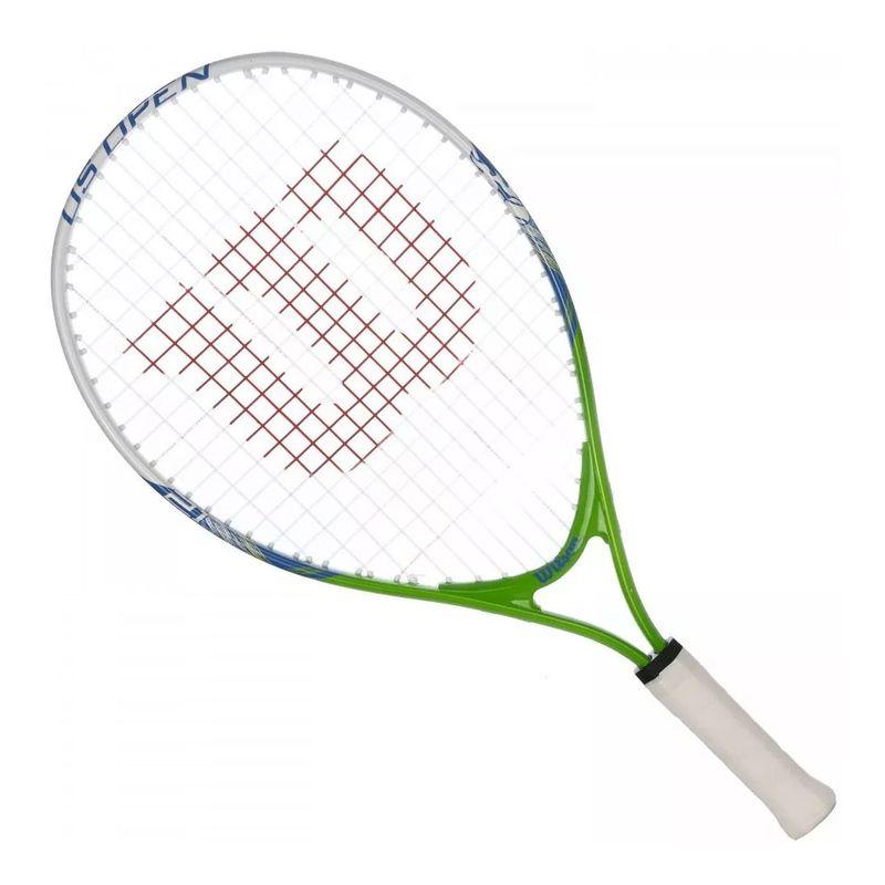 73e7e0e16 Raquete de Tênis - Infantil - Us Open - Nº 21 - Wilson - Ri Happy Brinquedos