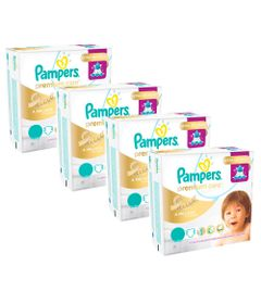 Kit-de-Fraldas-Descartaveis-Premium-Care-Mega---Pampers---M---192