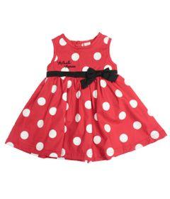 Fantasia-Infantil---Vestido-Tricoline-Poa---Minnie---Disney---3