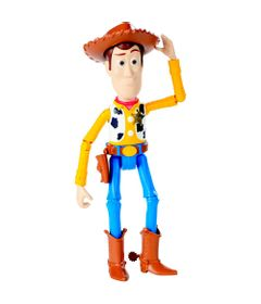 Figura-Articulada---Disney---Toy-Story---Woody---Mattel