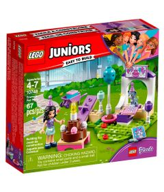 LEGO-Juniors---Friends---Festa-Animais-de-Estimacao-da-Emma---10748