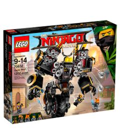 LEGO-Ninjago---The-Ninjago-Movie---Robo-Sismico---70632
