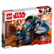 LEGO-Star-Wars---Speeder-de-Combate-do-General-Grevious---75199