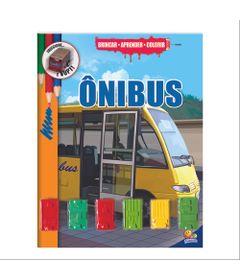 Livro-Infantil---Brincar---Aprender-e-Colorir---Onibus---Todo-Livro