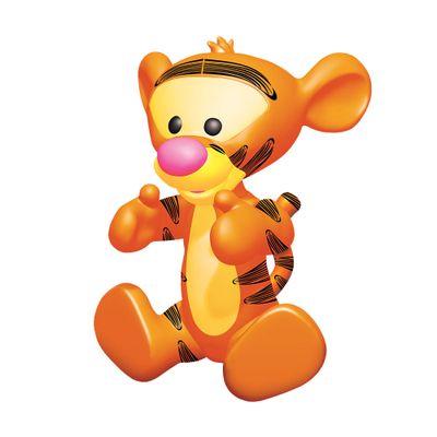 Boneco-de-Vinil---24-Cm---Tigrao-Baby---Lider_Frente