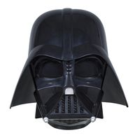 Capacete-Eletronico---Disney---Star-Wars---The-Black-Series---Darth-Vader---Hasbro