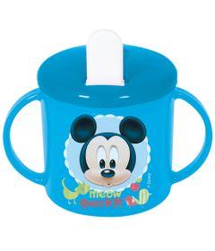 Copo-com-Canudo-e-Alca---Disney---Mickey-Mouse---New-Toys