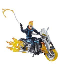 Figura-Articulada-22-Cm-e-Veiculo---Disney---Marvel---Legends---Motoqueiro-Fantasma---Hasbro