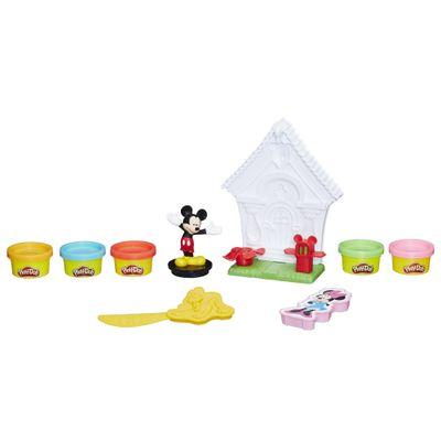 Massa-de-Modelar---Play-Doh---Disney---Casinha-Magica-do-Mickey---Hasbro