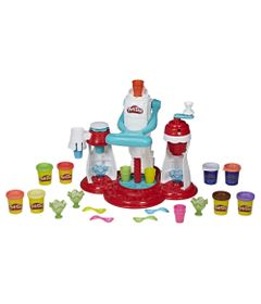Massa-de-Modelar---Play-Doh---Kitchen-Creations---Super-Maquina-de-Sorvete---Hasbro