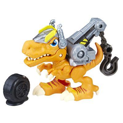 Mini-Figura---Playskool-Heroes---Dino-Chomp-Squad---Rebocossauro---Hasbro