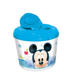 Porta-Mantimentos---Porta-Leite---Disney---Mickey-Mouse---New-Toys