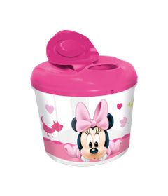 Porta-Mantimentos---Porta-Leite---Disney---Minnie-Mouse---New-Toys