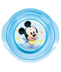 Tigelinha-Plastica---Disney---Mickey-Mouse---New-Toys