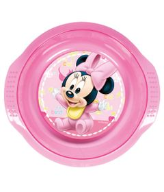 Tigelinha-Plastica---Disney---Minnie-Mouse---New-Toys