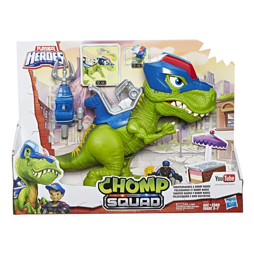 Figura-24-Cm---Playskool-Heroes---Dino-Chomp-Squad---Policissauro---Hasbro