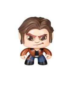 Boneco-de-Acao---Mighty-Muggs---15-Cm---Disney---Star-Wars---Han-Solo---Hasbro