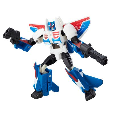 Boneco-Transformers---Robots-In-Disguise-Wariors---Stormshot---Hasbro