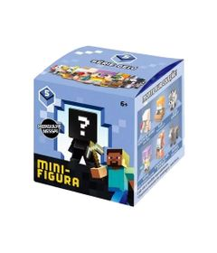 Mini-Figura-Surpresa---Serie-5---Minecraft---Mattel