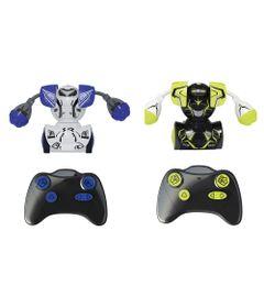 Figuras-Eletronicas-de-Controle-Remoto---Robo-Kombat---Silverlit---DTC
