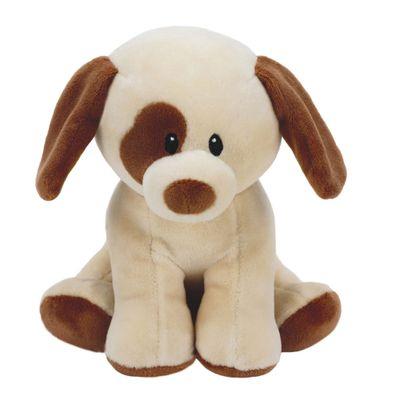 Pelucia-30-Cm---TY-Baby---Cachorro-Medio---DTC