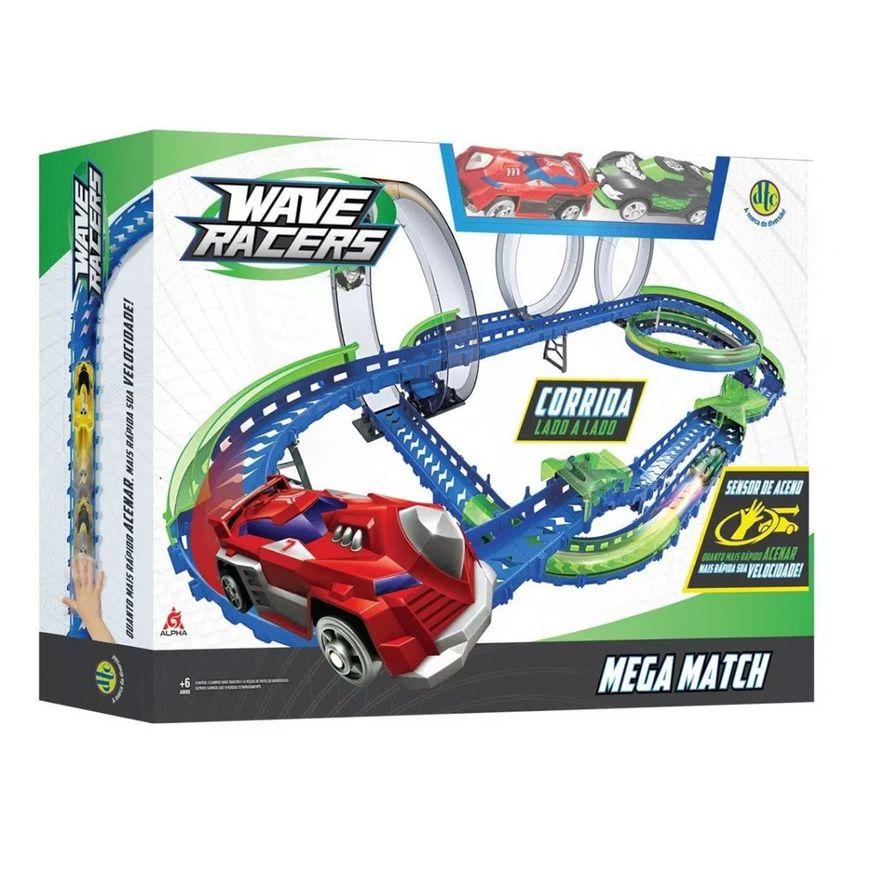 Pista-e-Veiculos---Wave-Racers---Mega-Match---DTC