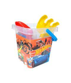 Acessorios-de-Praia-e-Piscina---Baldinho---Hot-Wheels---Fun