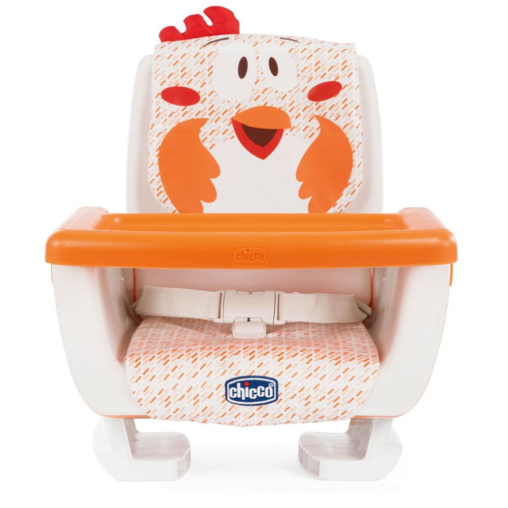 Assento Elevatório - Mode - Fancy Chicken - Chicco