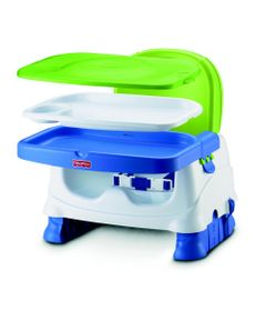 Cadeira-de-Alimentacao-Portatil---Deluxe-Booster---Fisher-Price