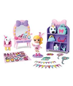 Playset-e-Mini-Figura-Sortida---Poppers---Party-Pop-Teenies---Festa-Surpresa---Sunny