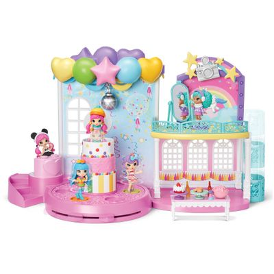 Playset-e-Mini-Figura-Sortida---Poppers---Party-Pop-Teenies---Serie-1---Sunny