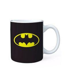 Caneca-de-Porcelana---300-Ml---DC-Comics---Batman---Logo---Metropole
