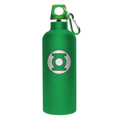 Garrafa-de-Aluminio---750-Ml---DC-Comics---Lanterna-Verde---Logo---Metropole