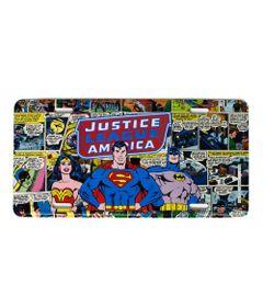 Placa-de-Parede-Metal---DC-Comics---Liga-da-Justica---15x30cm---Metropole
