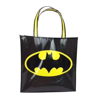 Sacola-Polipropileno---DC-Comics---Logo-do-Batman---40x40x15cm---Preto---Metropole
