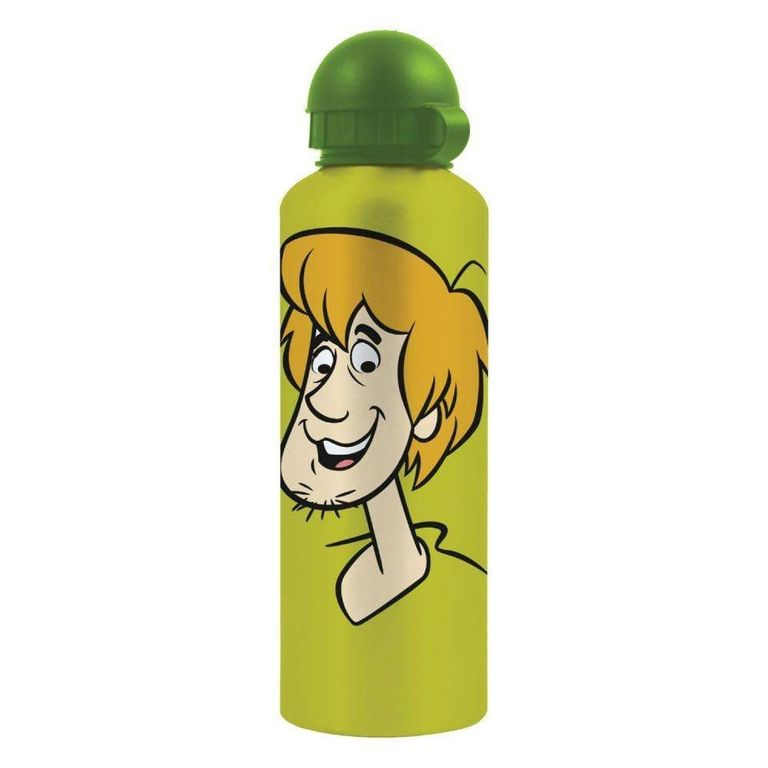 Squeeze De Aluminio Hanna Barbera Scooby Doo Salsicha