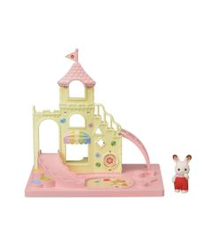 Sylvanian-Families---Playground-do-Castelo---Epoch