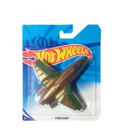 Aviao-Hot-Wheels---Skybusters-Strike-Hawk---Mattel