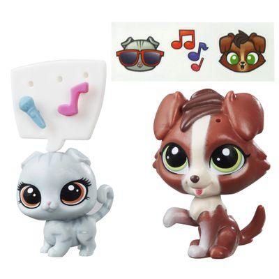Mini-Bonecas-Littlest-Pet-Shop---Branwyn-Bloomer---Maybelle-Mactuck---Hasbro