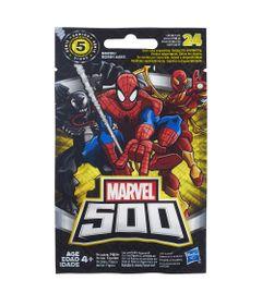 Mini-Boneco-Surpresa---Marvel---Serie-5---Hasbro