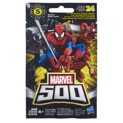Mini-Boneco-Surpresa---Marvel---Serie-5---Hasbro