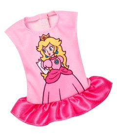 Roupinhas-e-Acessorios---Barbie---Super-Mario-Vestido-Princesa---Mattel