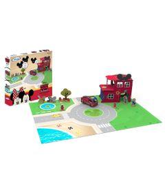 Quebra-Cabeca-43-Pecas---Disney---Corpo-de-Bombeiros-do-Mickey-Mouse---3D---Xalingo
