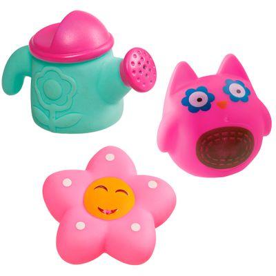 Brinquedo-de-Banho---Jardim-Florido---Girotondo-Baby