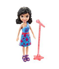 Boneca-Polly-Pocket---Sortimento-Basico---Crissy-com-Microfone---Mattel
