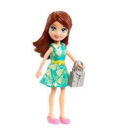 Boneca-Polly-Pocket---Sortimento-Basico---Lila-com-Bolsa---Mattel