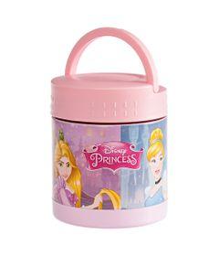Frasco-Termico-de-Inox---Disney---Princesas---Girotondo