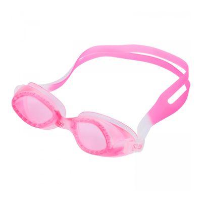 Oculos-de-Natacao---Legend---Rosa-e-Transparente---Speedo