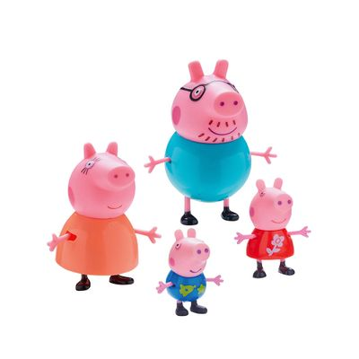 PEPPA-FAMILIA-PIG